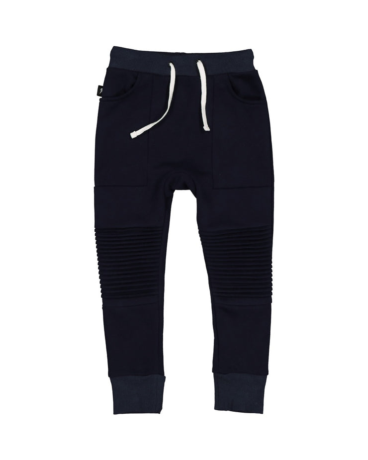 RD1511 BEETLES POCKET CAPTAIN PANT