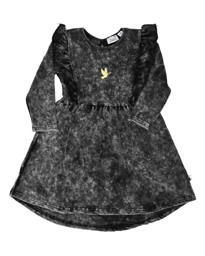 KR0932 HIGH LIFE DRESS