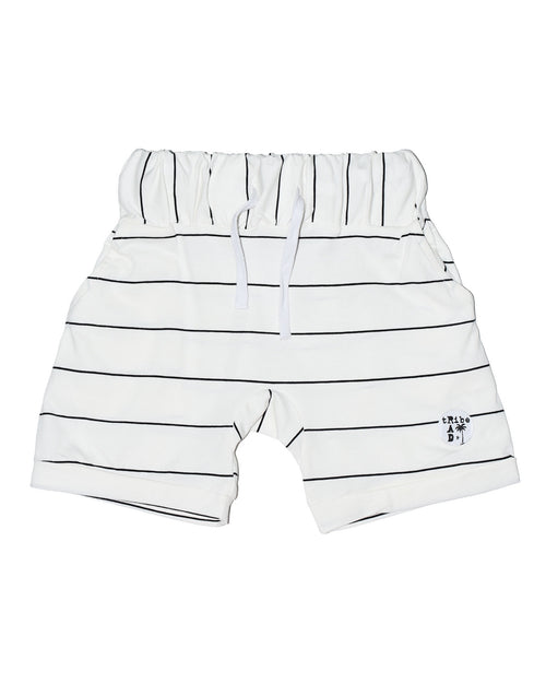 3 RT0105 SHORT in WHITE