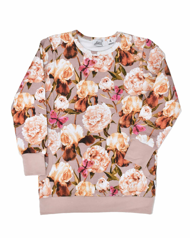 KR0934 IN BLOOM CREW