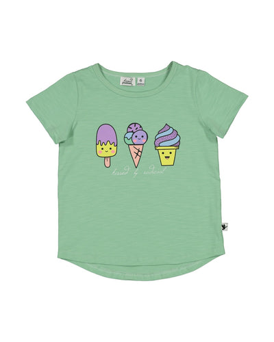 KR1339 ALL THE FLAVOURS TEE