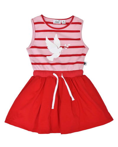 KR0811 CANDY DRESS