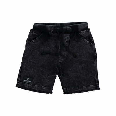 RD1224 EPIC DENIM SHORT