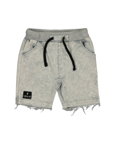 RD1428 STORM DENIM SHORTS