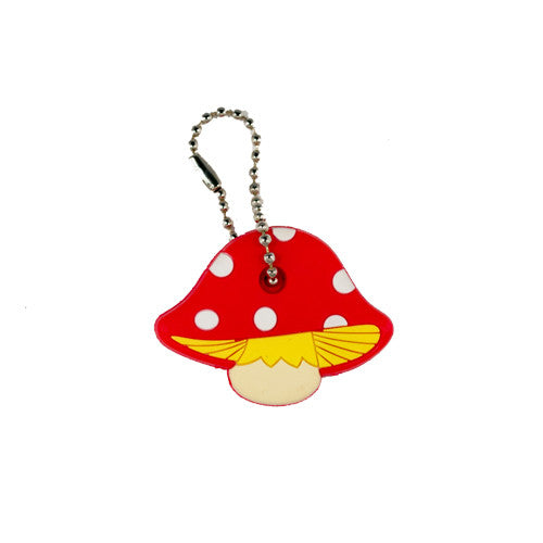 Red and Yellow Mushroom Keycap ($2.00 each)