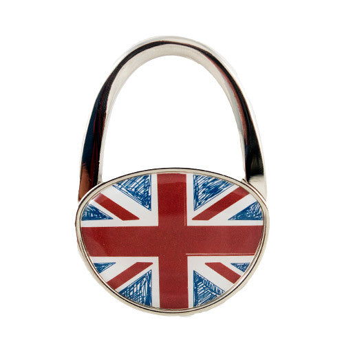 Great Britain Bag Hanger