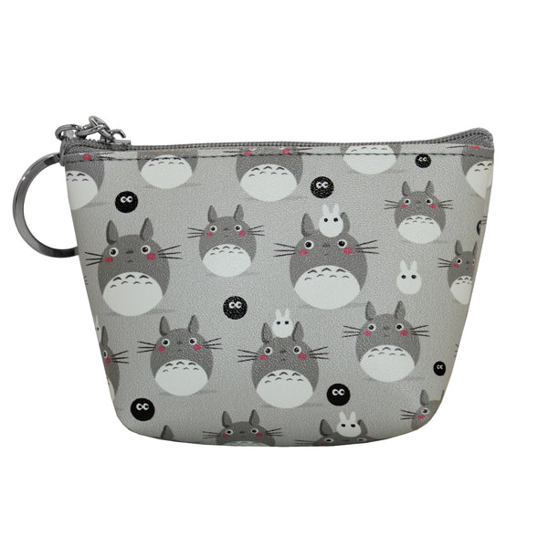 Cute Toto Wallet Coin Purse Accessory