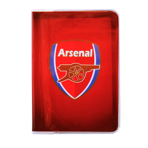 Arsenal F.C. Passport Cover