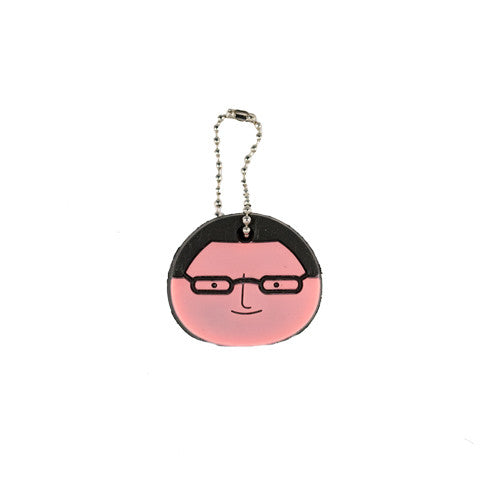 Guy with Glasses Key Cap ($2.00 each)