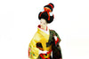 DIY Japanese Kimono Design Yellow Doll Figurine ($5.99 each)