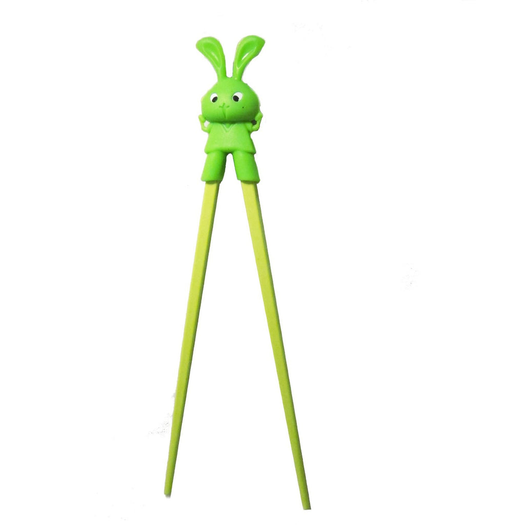 Green Bunny Rabbit Chopsticks