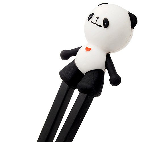 Black & White Panda Bear Chopsticks