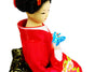 DIY Japanese Kimono Design  Red Doll Figurine ($5.99 each)