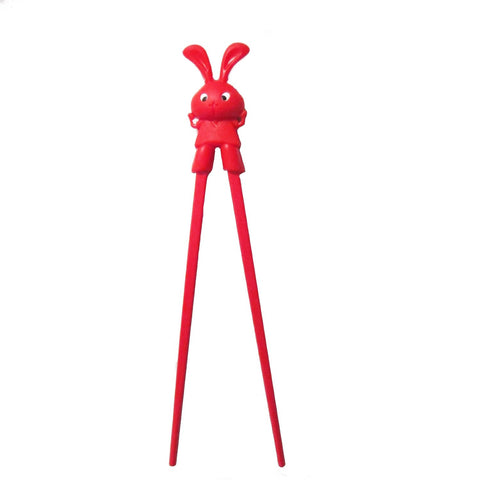 DIY Bunny Design Red Chopsticks ($4.00 each)