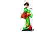 DIY Japanese Kimono Design Green Doll Figurine ($5.99 each)