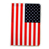 American Flag Plastic Passport Cover