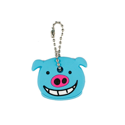 Blue Pig Keycap ($2.00 each)