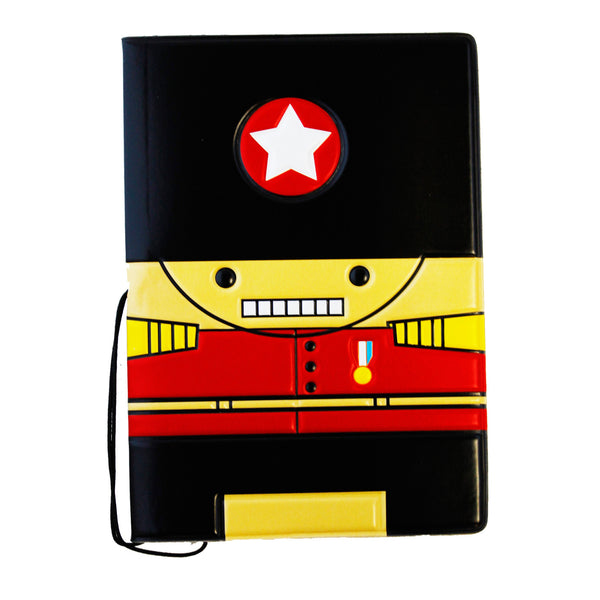 Foreign Solider Passport Cover