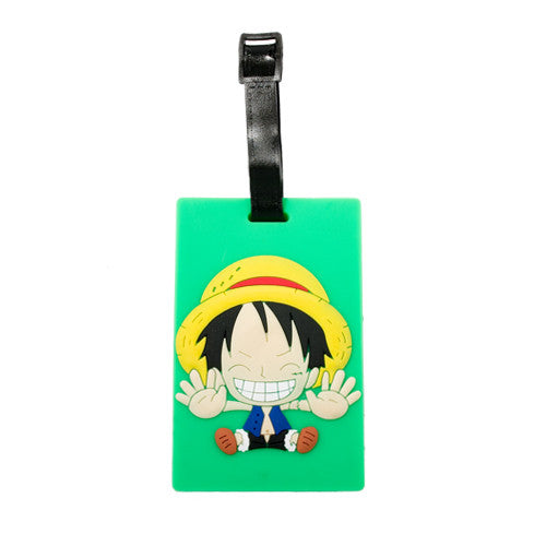 Farmer Luggage Tag (Comes in packs of 12 - $2.50 each)