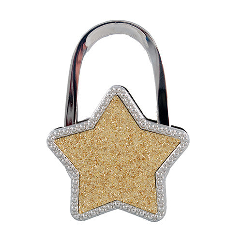 Gold Star Bag Hanger
