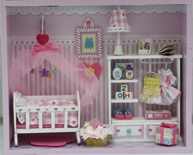 Baby Room Doll House