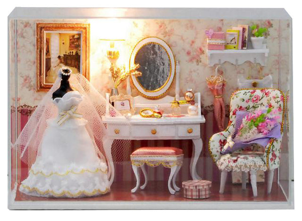 Bride Doll House