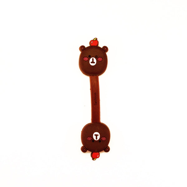 Bear Earphone Tie ($0.50)
