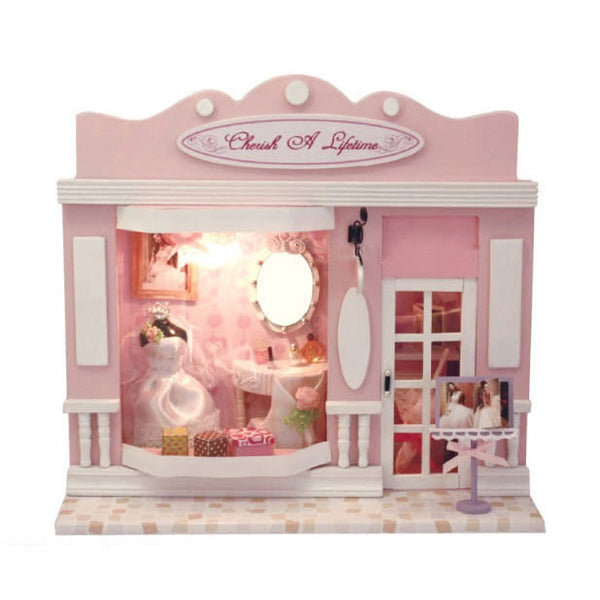 Bridal Store Doll House