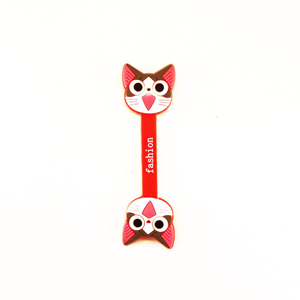 Cat Earphone Tie ($0.50)