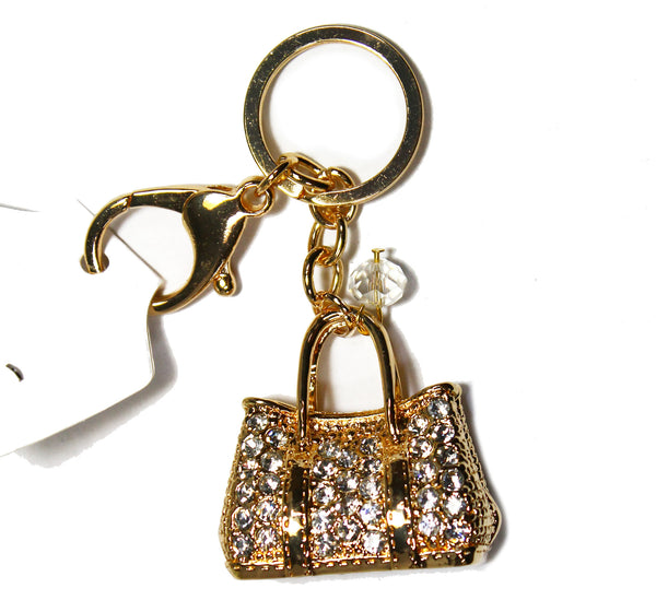 DIY Purse Design Rhinestone Keychain ($2.00 each)