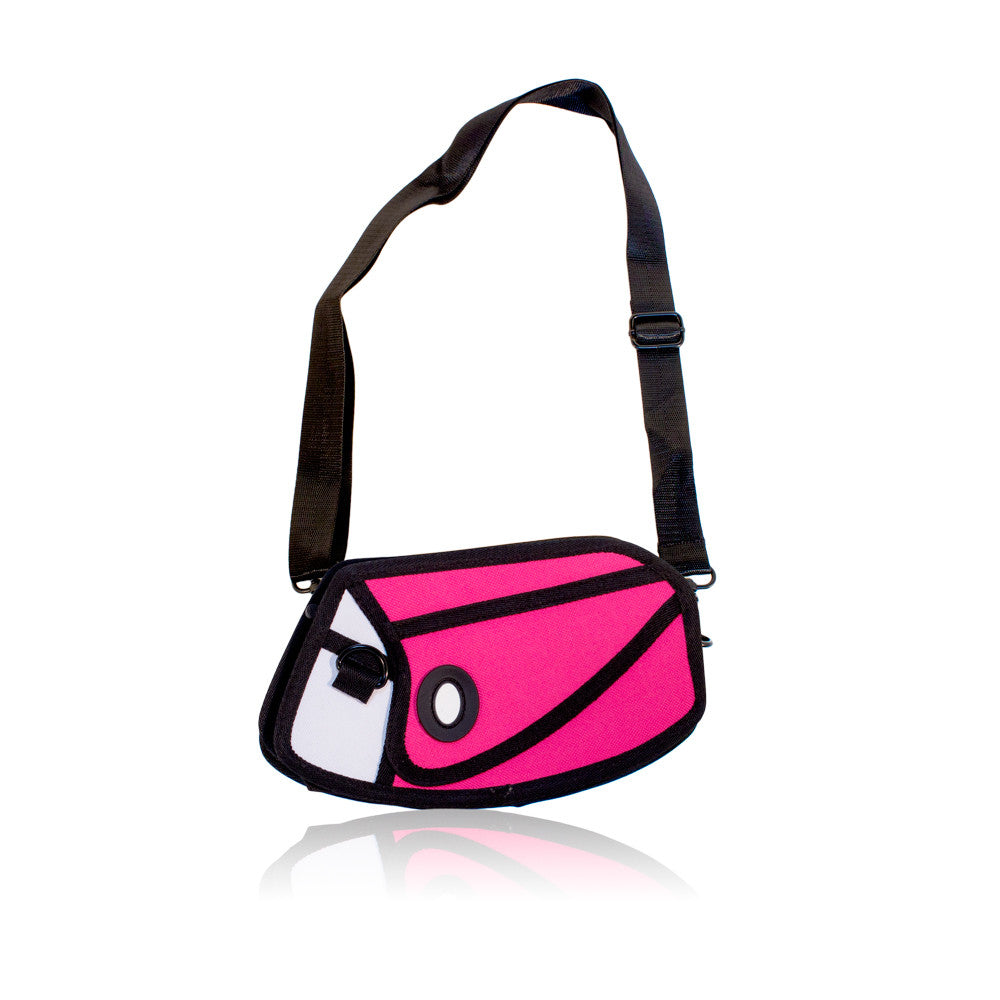 DIY Purse Design Pink 3D Handbag  ($8.75 each)