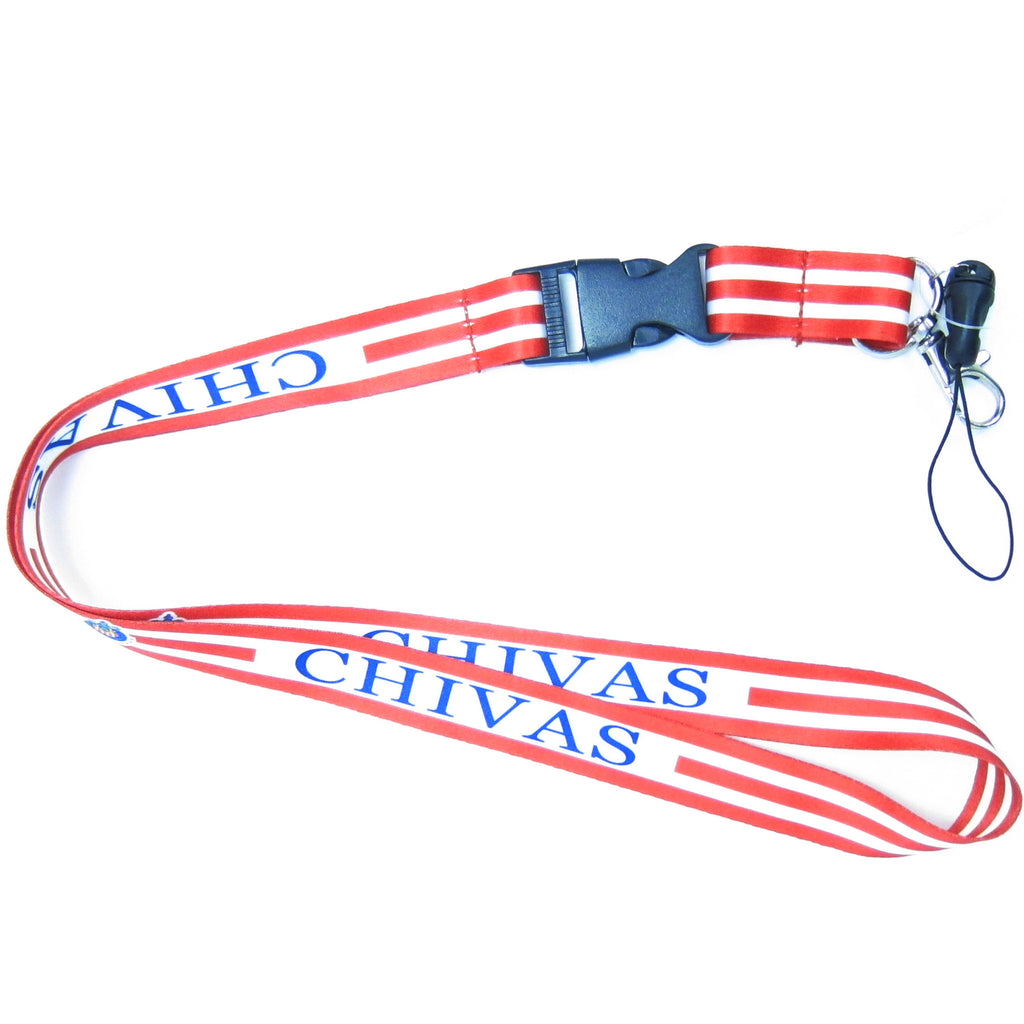 High Quality Chivas Lanyard