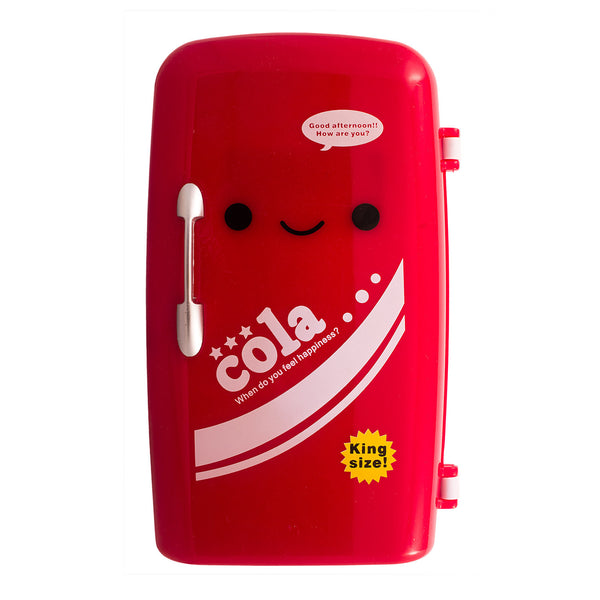 Mini Fridge Stationary Organizer - Coke ($6.50 EA)
