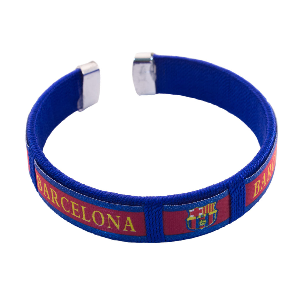 Blue Barcelona Tube Bracelet  - Pack of 12 (Starting from $ 0.37 ea)