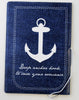 Anchors Passport Cover