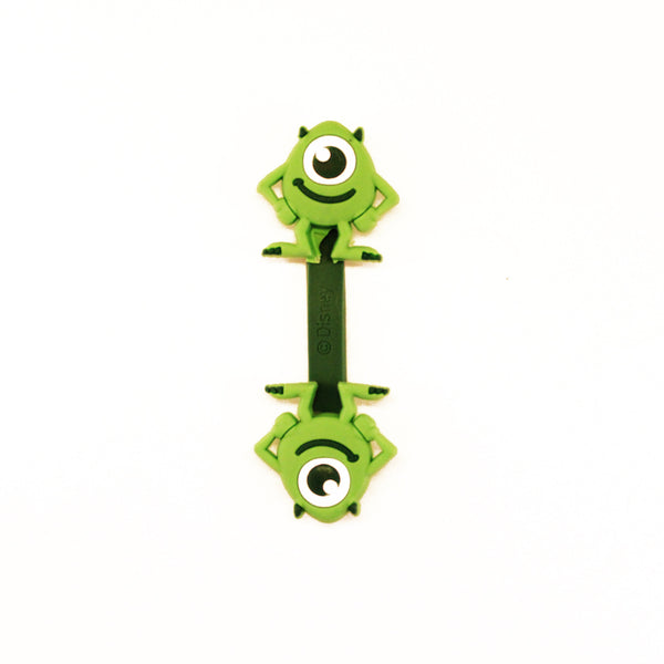 Mike Wazowski  Earphone Tie ($0.50)