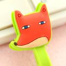Fox Earphone Tie