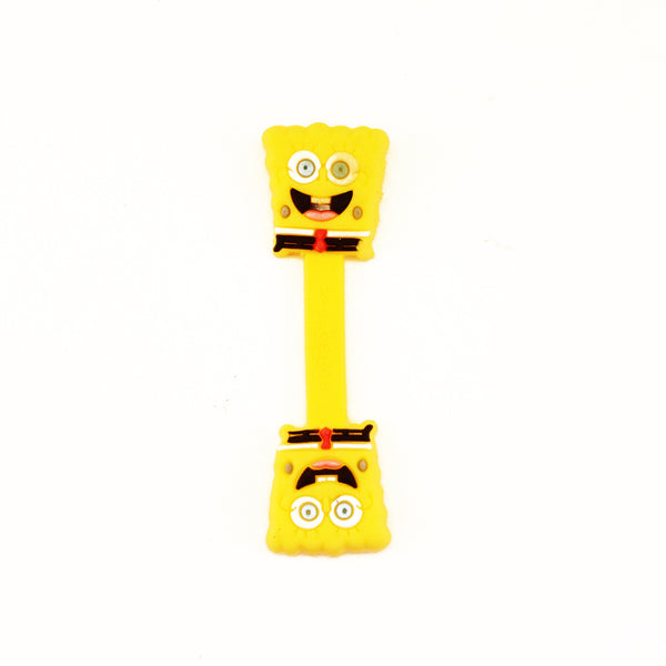 SpongeBob SquarePants Earphone Tie ($0.50)