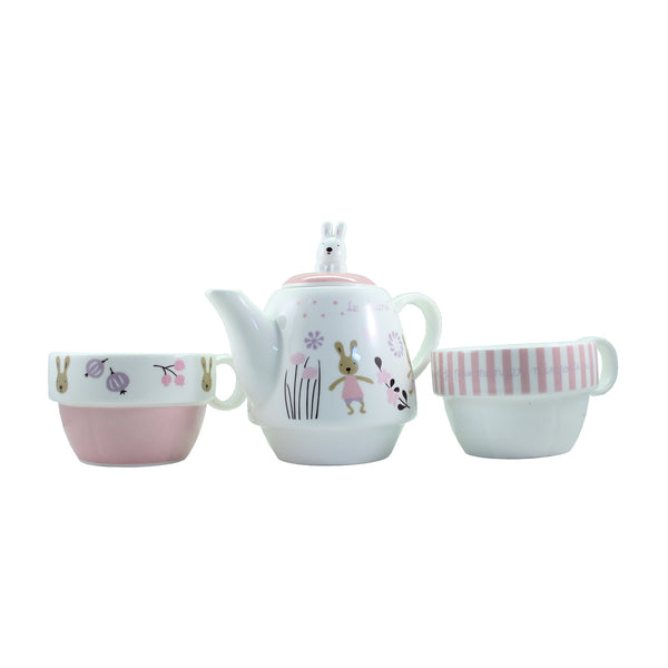 Alice in Wonderland  Design Pink Tea Set ($9.99 each)