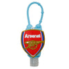 Arsenal Football Club Hand Sanitizer Case Cover