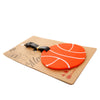 Basketball Luggage Tag (Comes in packs of 12 - $2.50 each)