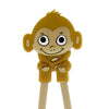 Brown Monkey Chopsticks