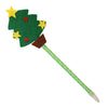 Christmas Tree Holiday Pen