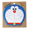 Doraemon Japanese Anime PVC Coaster