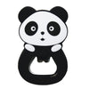 Panda Bear Magnetic PVC Beer Bottle Opener