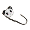 Happy Blushing Panda Purse Holder Bag Hanger