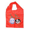 Panda Bear Foldable Shopping Bag