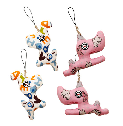 Assorted Monster Doll String Hanger Key Chain ($0.99 each)