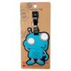 Blue Science Robot Luggage Tag (Comes in packs of 12 - $2.50 each)