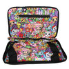 Japanese Toki Unicorn Bunny Foldable Travel Duffle Bag